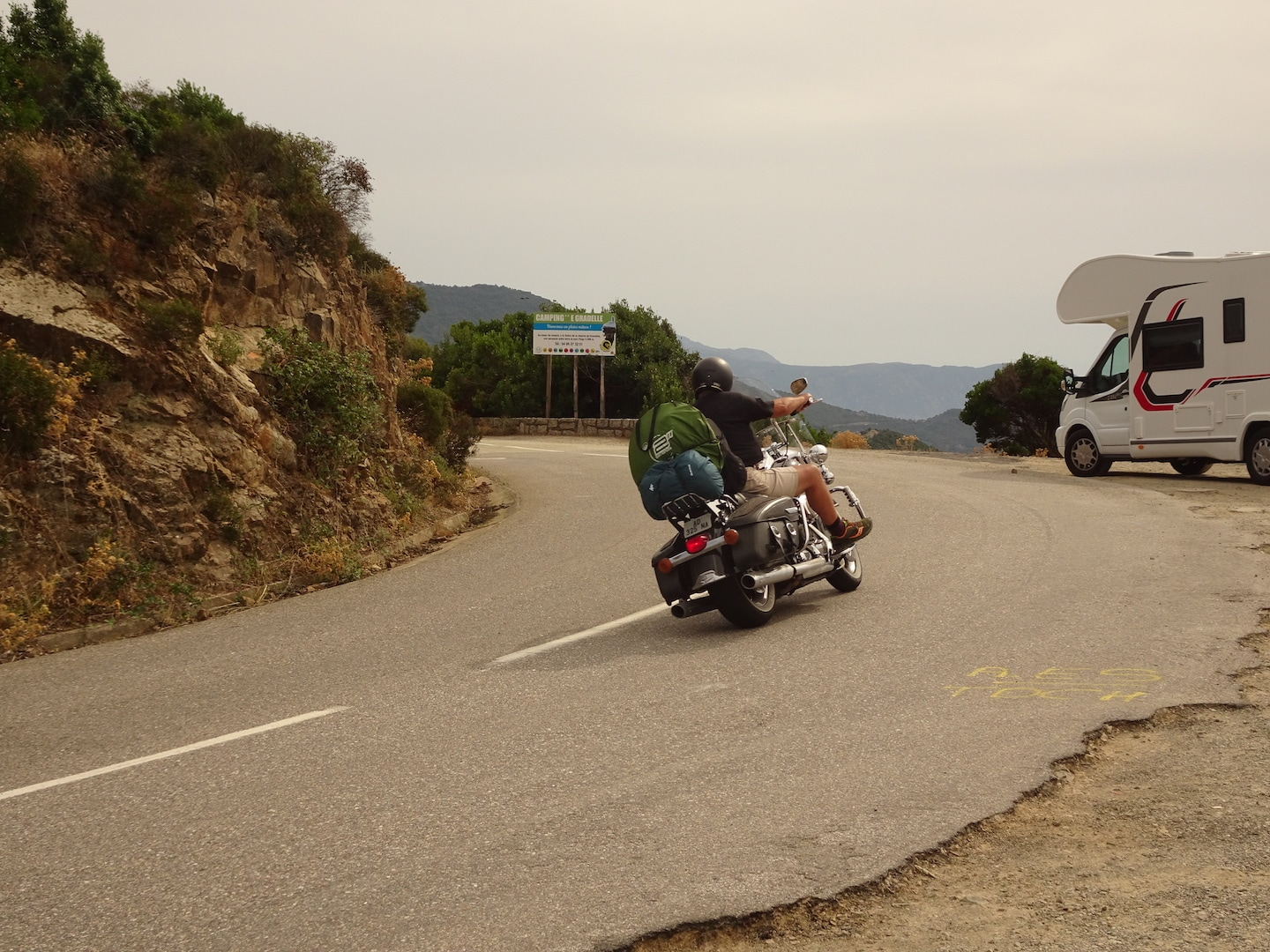 Riserblog andreas sommer motorcycle corsica 16