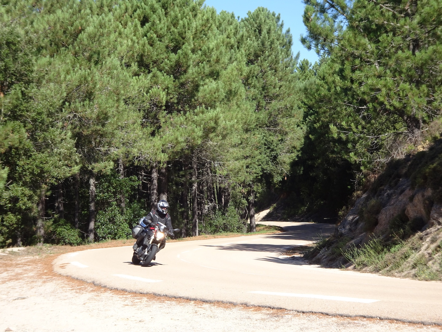 Riserblog andreas sommer motorcycle corsica 9