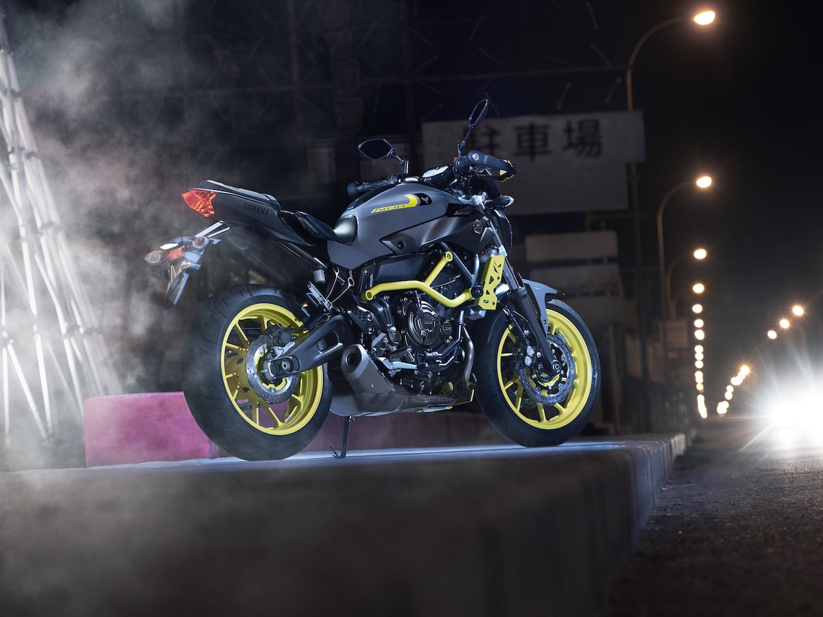 UPDATE: YAMAHA MT-10 TECHNICAL SPECS & PRICES - RISER